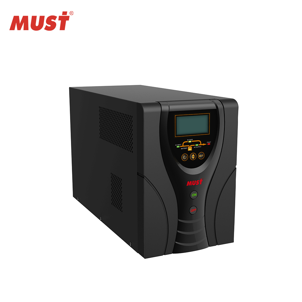 Must Power EP2000 PRO series 300W -1000W Power Inverter
