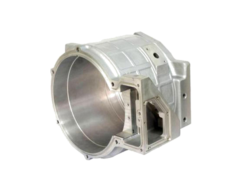 ELECTRIC DRIVE MOTOR HOUSING