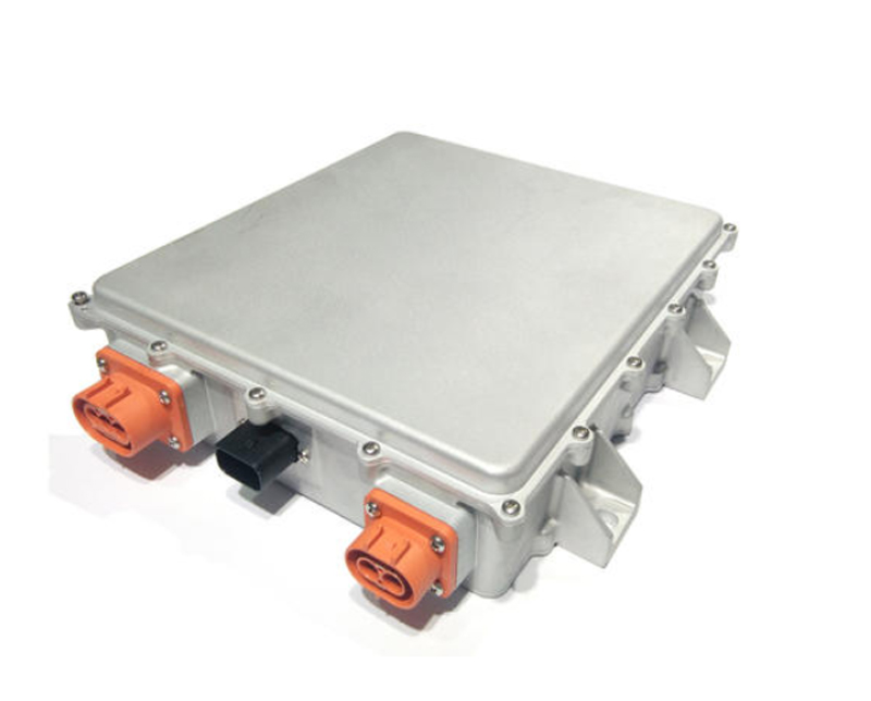 ELECTRIC VEHICLE AC-DC/DC-DC CONVERTERS (HOUSING)