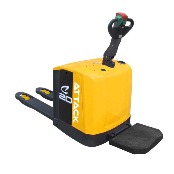 1.3-2T Mini Electric Pallet Truck