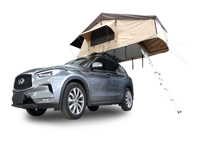 4x4 Camping Car Camping Roof Top Tent SRT01E-56