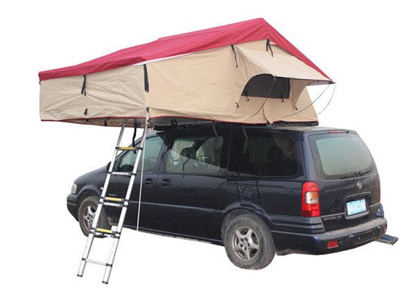 Camping Roof Top Tent SRT01E-76
