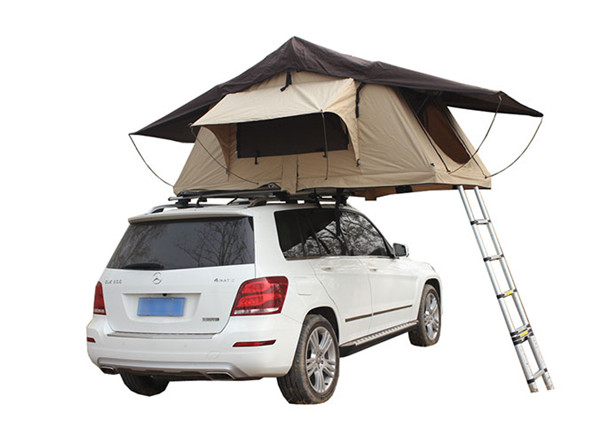 Adventure Roof Top Tent SRT01S-64