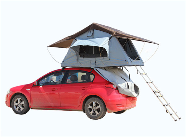 4x4 Roof Top Tent SRT01S-48