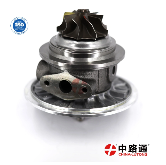 Turbocharger chra core for Toyota