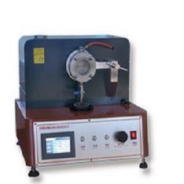Antisynthetic blood penetration tester For protective clothing testing