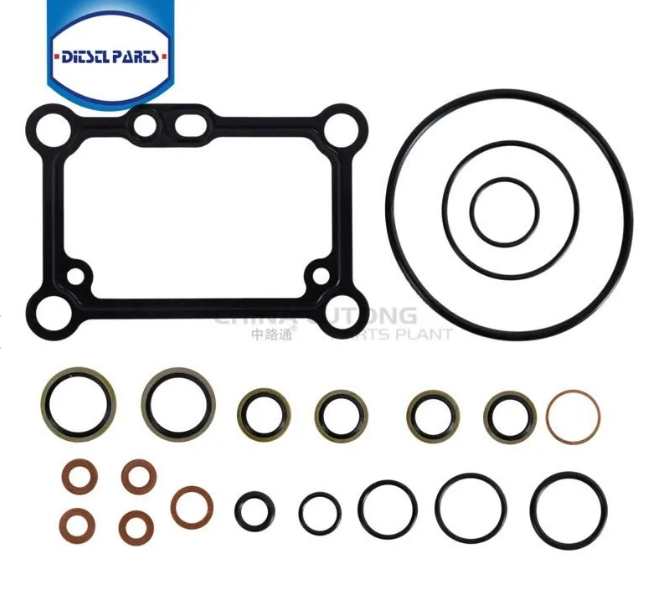 High Quality Yanmar O Ring Gasket Kit for Sale