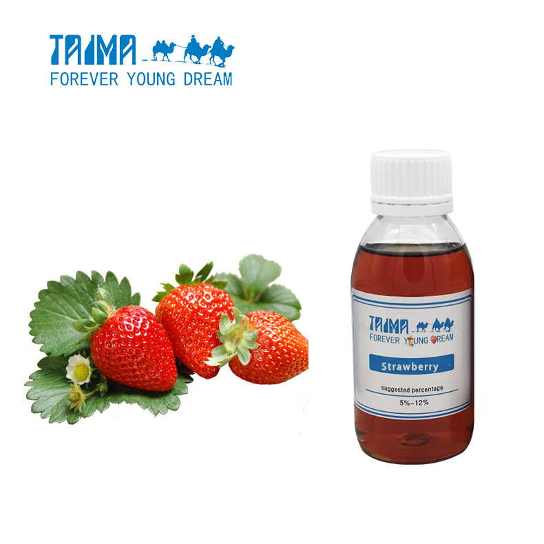 Hot selling the best price strawberry Aroma