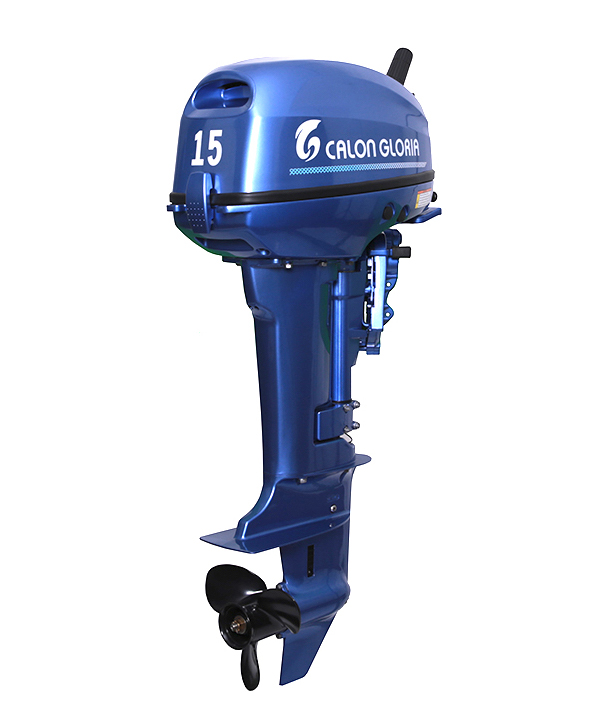 20HP OUTBOARD MOTOR (BLUE),2 stroke 20hp outboard motor supplier
