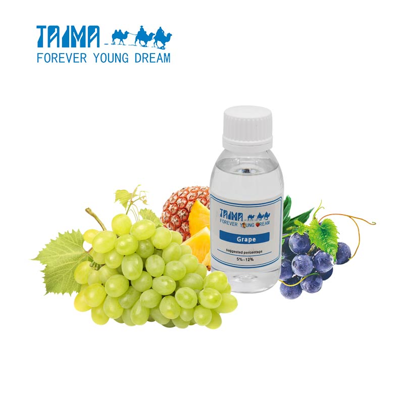 Taima grape flavor for e liquid and vape Juice
