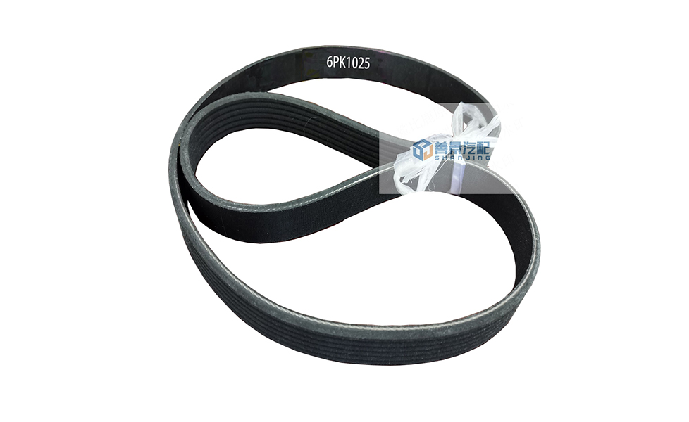 Common Vehicle Drive Belt
