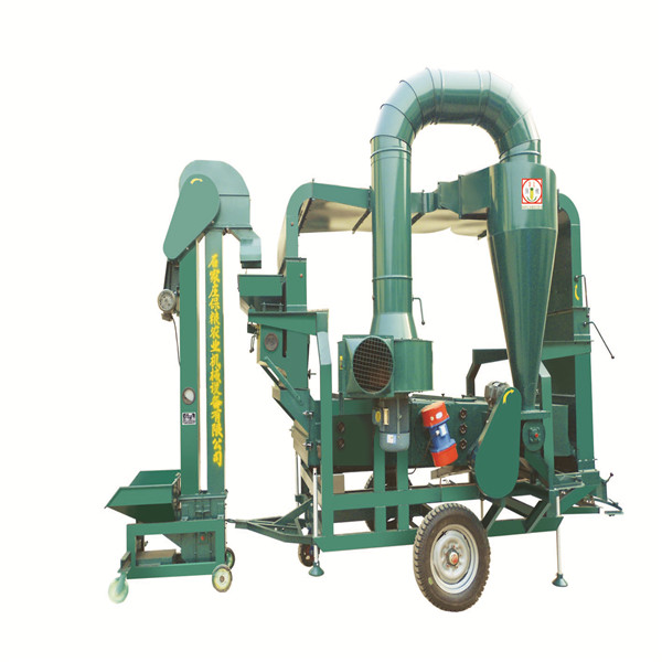5XZC Wind Selection Cleaning Machinery