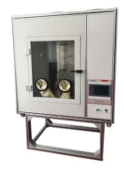 Surgical face masks bacterial Filtration Efficiency (BFE)Tester