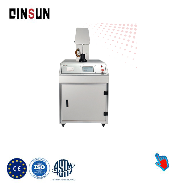 EN 143 Mask Automatic Filtering Performance Tester