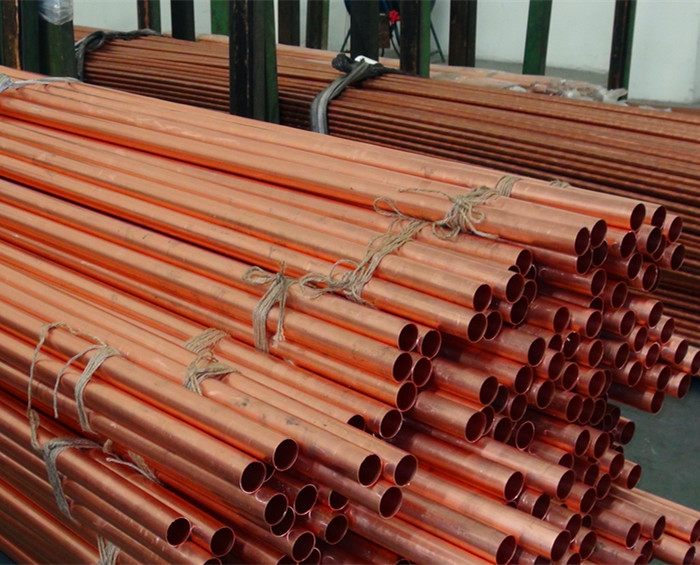 ASTM B111 COPPER AND COPPER ALLOY TUBE
