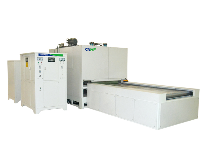 HF(RF) Sticking Machine for Thick Board