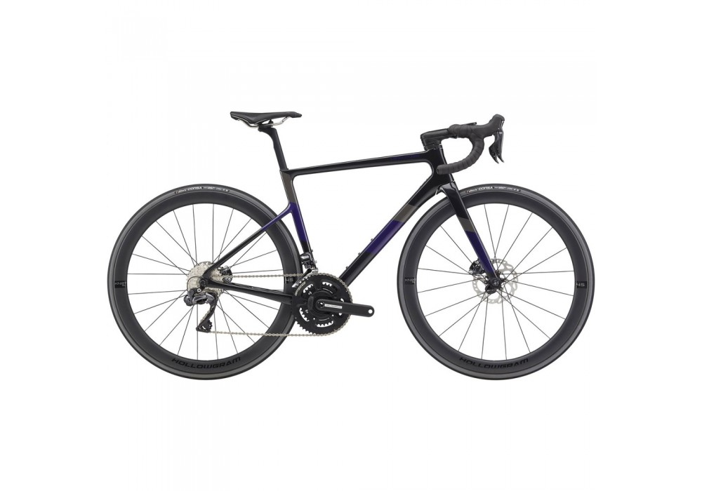2020 Cannondale SuperSix EVO Carbon Ultegra Di2 Womens Disc Road Bike