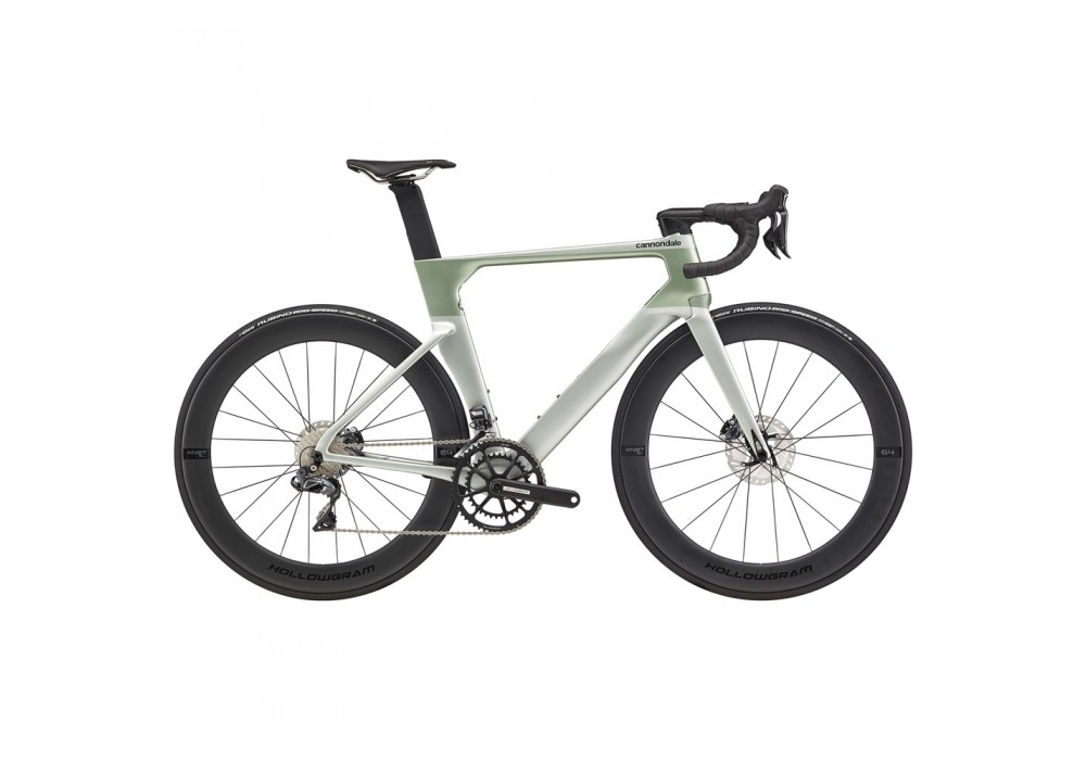 2020 Cannondale SystemSix Carbon Ultegra Di2 Disc Road Bike