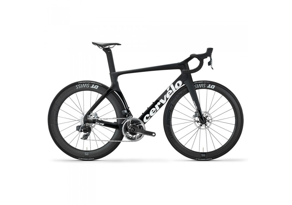 2020 Cervelo S5 Red ETap AXS 12-Speed Disc Road Bike