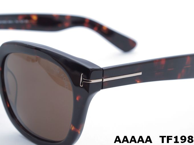 2012 Summer Design Tomford TF198 Coffee Frame