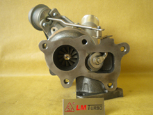 Turbocharger GT1749S
