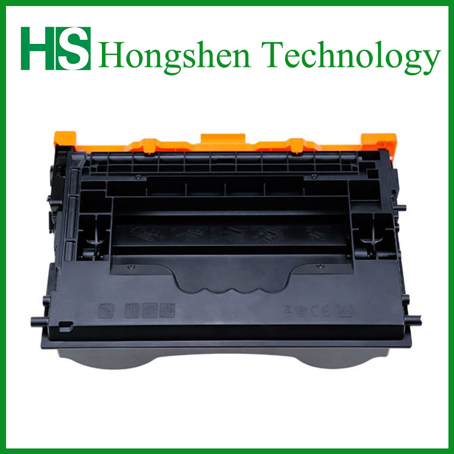 Premium CF237A Compatible Laser Toner for HP 37A Cartridge