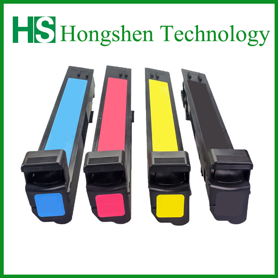 Toner for HP Laserjet Toner Cartridge CF300A 827A Color Cartridge
