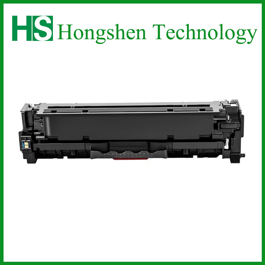 CE410A Series Compatible Color Toner Cartridge for HP Color Laserjet