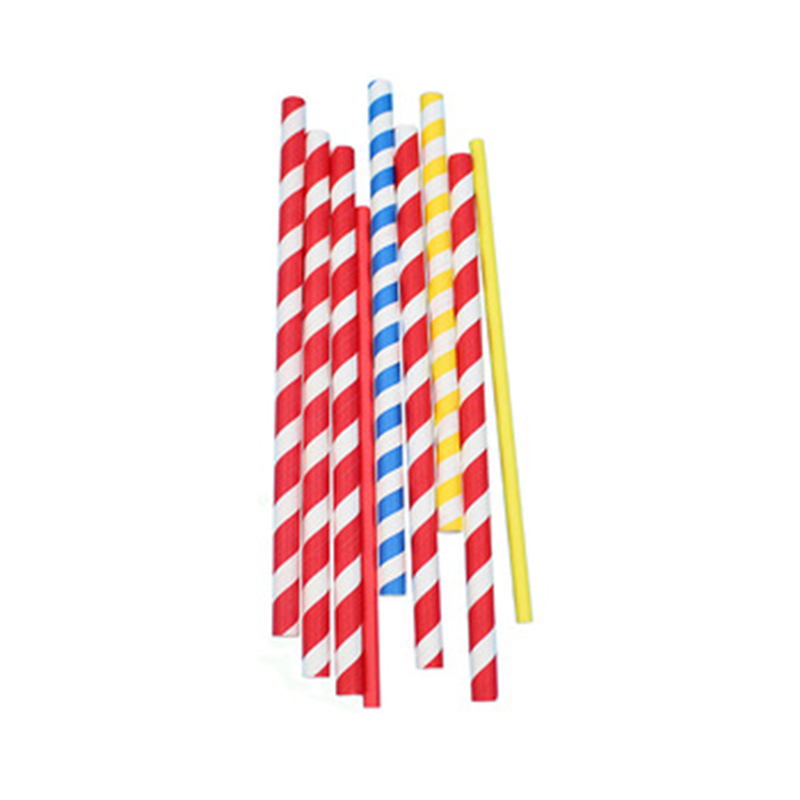 Hot sell Biodegradable paper straws