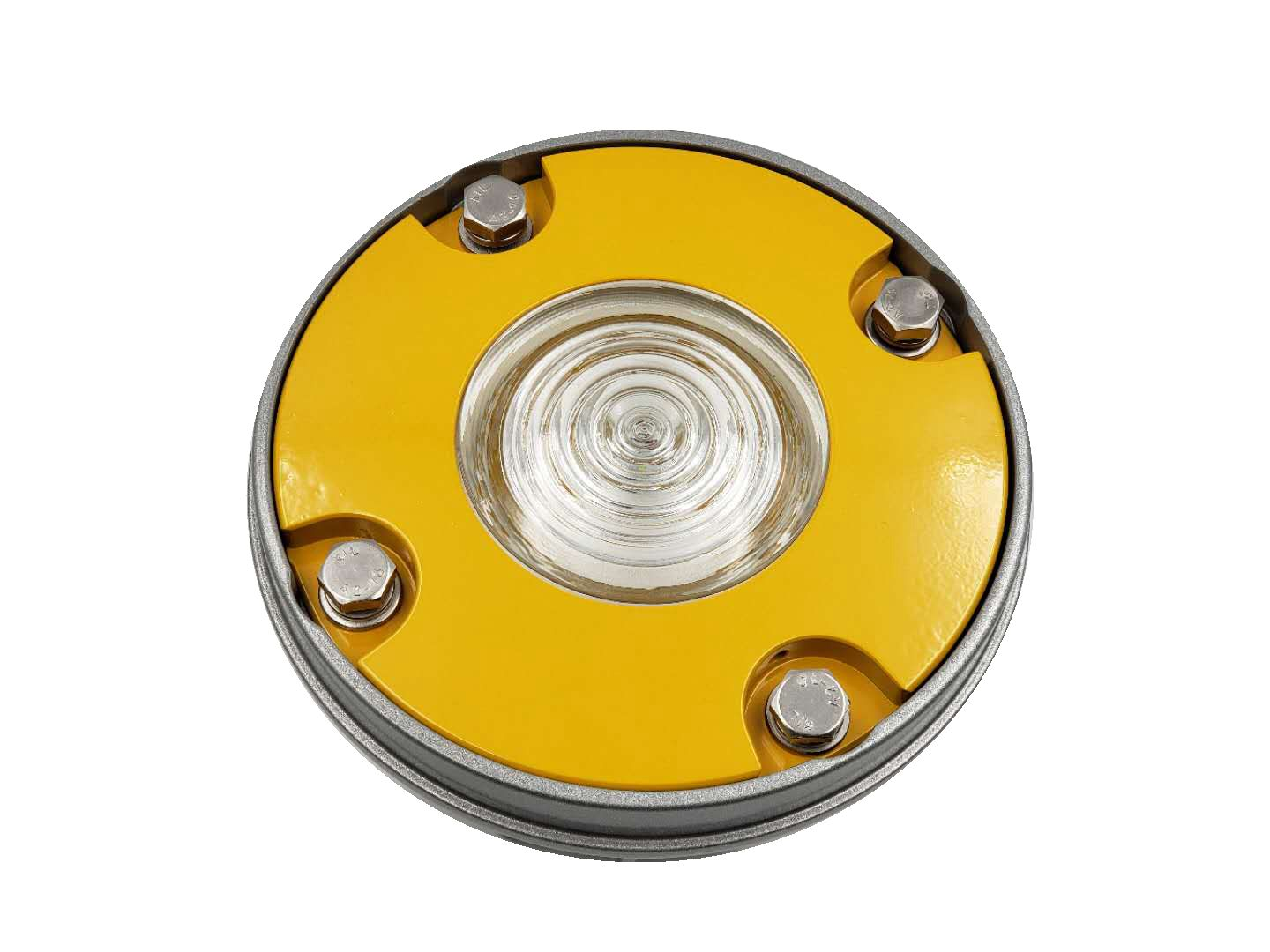 Heliport inset aiming point light for sale