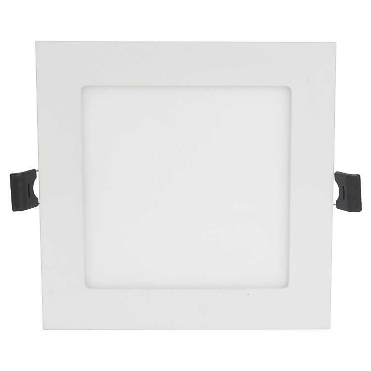 LED Slim Panel Light Square Series