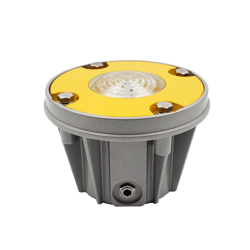 Good quality Heliport inset perimeter edge light