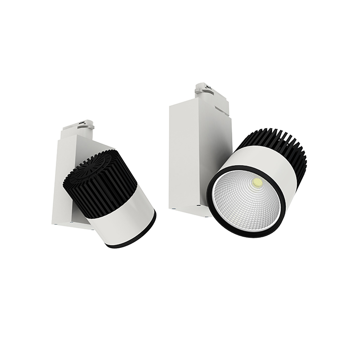 Vero COB Track Light 30W