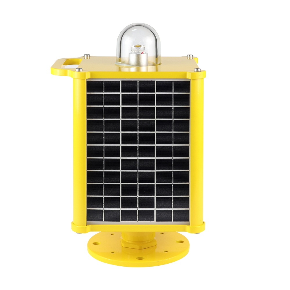 high quality solar  taxiway LED light for heliport