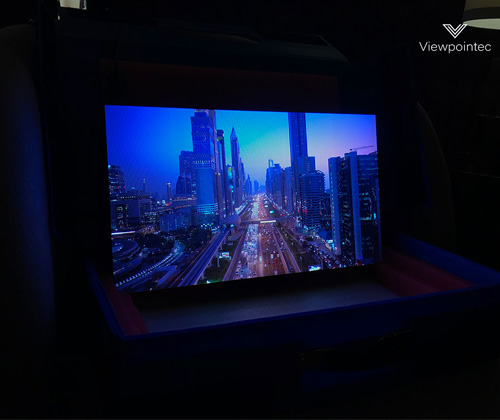 Mini-LED Screen