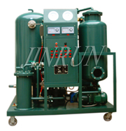 TZJ Series Vacuum Oil Purifier Special for Turbine Oil