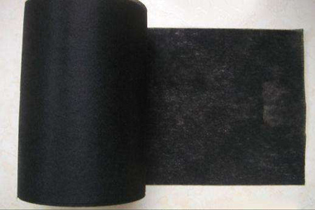Active Carbon Non woven Fabric