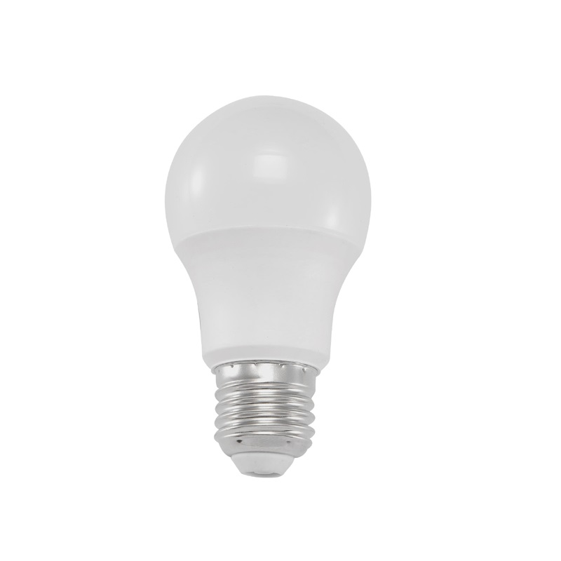 LED A Bulb Light 5W B22 E27 energy saving lamp Manufacture