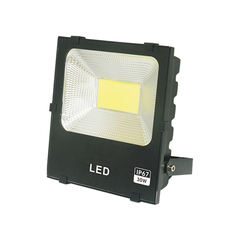 Flood Light F5 30W Powerful Quality Waterproof Light