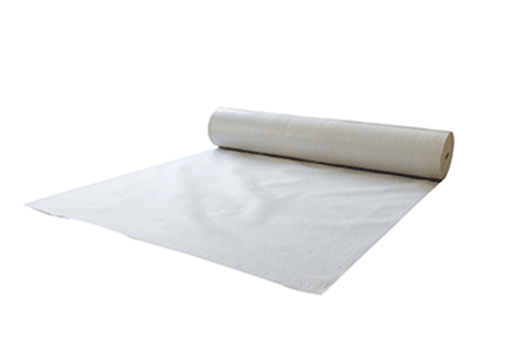 White Protective Glue Sticky Floor Felt