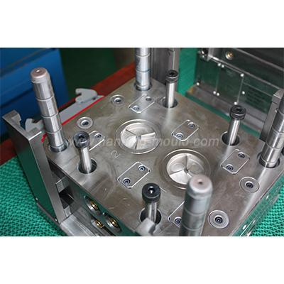 3 Plate Mould 49113-21.