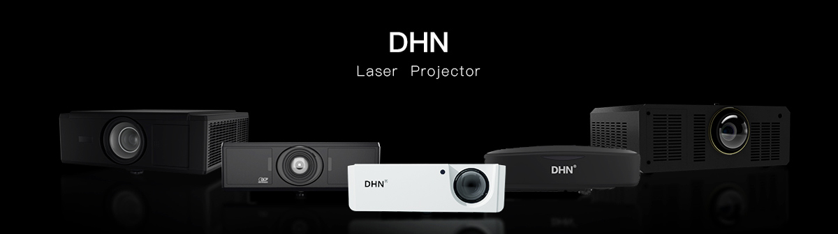 Laser Action Projector