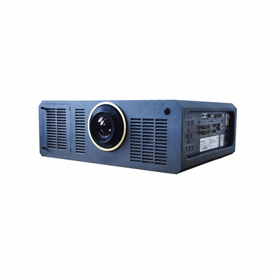 7800 Lumens 1920x1200 0.65-4.7 Throw Ratio Laser Projector DU7800