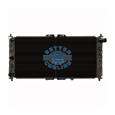 AUTO RADIATOR FOR MAZDA ASTINA/323BA'94 AT DPI: 1559