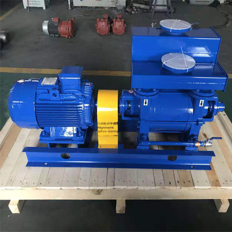 china cast iron vacuum pump