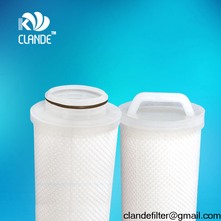 F Series Replace PHOSPHOR water filter element