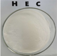 HEC---Hydroxyethyl Cellulose