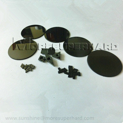 PCD cutting tools Blanks