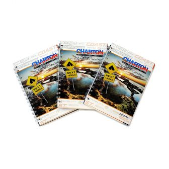 Custom Wire-O Bound Catalog Printing