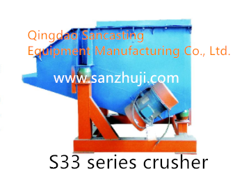 Crusher series S33